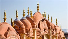 Kdo Jaipur ochutná, zamiluje si ho