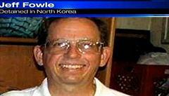 Američan zadržený v KLDR? Zcestovalý údržbář, který s sebou vozí bibli