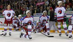 KHL je stále lákadlo, ale krachem Lva utrpěla, míní agent Vůjtek