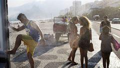 Zlatý důl pro drogové kartely. Pašeráci se chystají na MS v Brazílii