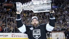 Los Angeles se po dvou letech opět radují ze zisku Stanley Cupu