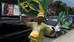TIME OUT LN: Fotbalové mistrovství může určit osud olympijských her