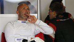 Fotbal vyměnil za závodění. Barthez dokončil i 24hodinovku v Le Mans