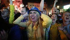 Bosenská média chválí reprezentaci: Skvělý výkon, chybělo jen štěstí