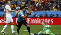 Změní Suárez působiště? O hříšníka má velký zájem Barcelona