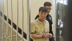 'Horší než zvířata'. Jižní Korea soudí posádku potopeného trajektu