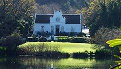 Okolí Kapského Města okouzlilo i miliardáře Zdeňka Bakalu