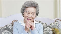 Korejské babičky se živí prostitucí. Potomci se o ně nepostarají
