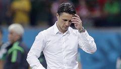 Chorvatská média kritizují trenéra Kovače: On byl viníkem neúspěchu