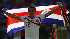 Uběhali i Itálii? FIFA poslala sedm Kostaričanů na doping