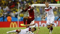 Ukázali jsme všechny slabiny, Klose odvrátil propadák, píší v Německu