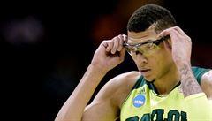 Jednooký basketbalista míří do NBA. Hendikep nahrazuje matematikou