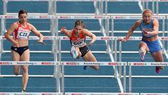 Čeští atleti nakonec ze superligy sestoupili. I kvůli špatné předávce