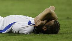 Fotbalisté Bosny prohráli 0:1 s Nigérií a na mistrovství končí