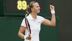 Tenistky dobývají Wimbledon. Tři jsou ve čtvrtfinále, jedna půjde dál