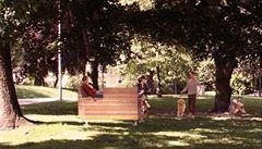 Radnice nesouhlasí s pracovnou v parku. V Havlíčkových sadech nebude