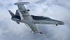 Obrana a Aero Vodochody podepsaly dohodu o prodeji letounů L-159