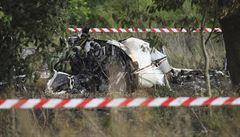 V Polsku spadlo letadlo s parašutisty. 11 mrtvých