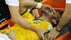 TIME OUT LN: Brazílii proti Německu chybí Neymar. Je to nevýhoda?