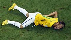REJŽEK: Nad Brazílii potemnělo slunce. Šance domácích poklesly