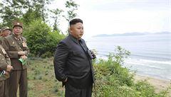 KLDR opět hrozí Soulu, odpálila další raketu krátkého doletu