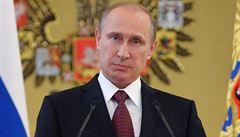Rusko mění pravidla hry. Jak zatopit Putinovi? řeší spojenci z NATO