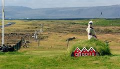 Nerušte skřítky! Islanďané změnili plánovanou trasu silnice
