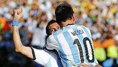 REJŽEK: Už vyprostili zavaleného Ángela Di Maríu?