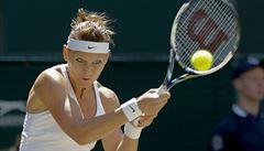 Wimbledonská forma přetrvala, Šafářová je na US Open v osmifinále