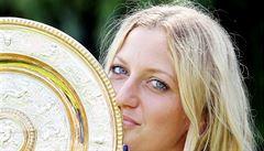 Kvitová cítí po návratu do Česka únavu. Ale brzy si půjdu zaběhat, říká