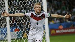 Dortmund se plácl přes kapsu. Za Schürrleho zaplatil 30 miliónů eur