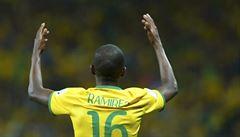 Brazílie pláče. Německo ji v semifinále fotbalového MS potupilo 7:1