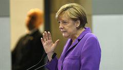 Agent naivka s vadou řeči rozhádal Spojené státy a Německo