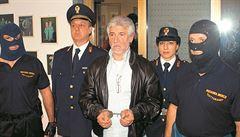 Italští mafiáni skrápějí krví katolické světce, líčí politolog rituál