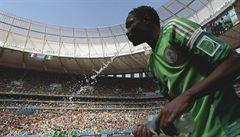Nigérijská vláda odvolala vedení svazu, FIFA za to zemi hrozí sankcemi