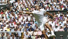 (Ne)stárnoucí legendy. Federer a Venus Williamsová válí i po třicítce