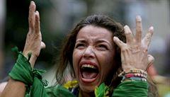 Historické ponížení! Udělali z Brazilců mleté maso, píše světový tisk