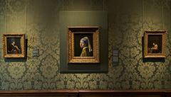 Jak si nejlépe vychutnat umění? Proběhněte se v muzeu, říká studie