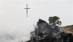 USA: Letadlo bylo smeteno z oblohy. Na palubě byla i stovka expertů na AIDS