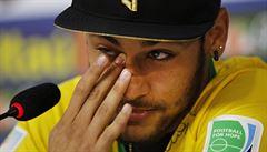 Hvězda Barcelony Neymar musí v Brazílii doplatit na daních 2,8 milionů