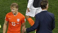 TIME OUT LN: Přípravte kapesníky! Nizozemci 'brečí', kudy chodí