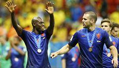 Utkání o bronz patřilo Nizozemsku, domácí Brazilci končí bez medaile