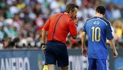 TIME OUT LN: Nevynikal. Byl Messi nejlepší?