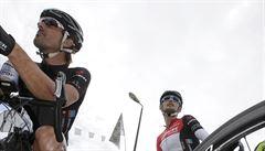 Další hvězda končí. Z Tour de France odstoupil i Cancellara