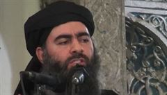 Islámský stát? Nelítostný bojovník, ale i schopný manažer, tvrdí analytik
