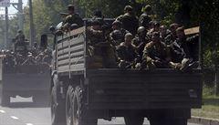 Souboj v propagandě aneb ruská a ukrajinská média ve službách války