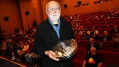 Čas je jediný arbitr, říká oceněný filmař a animátor Švankmajer