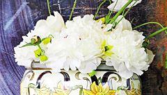 Když se muži věnují rostlinám: květinové lahůdkářství z Berouna