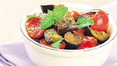 Lilek nahradí maso. Jak ho připravit poradí Roman Paulus