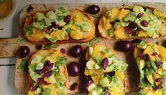 Veganská večeře. Přinášíme tři rychlé recepty